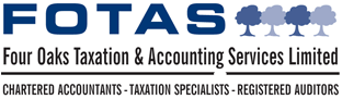 Four Oaks Taxation and Accounting Services Limited